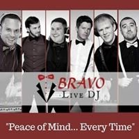 BRAVO-Live DJ & Lighting Extravaganza