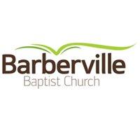 Barberville Baptist Church
