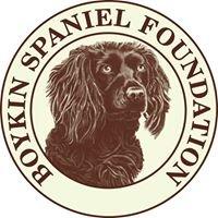 Boykin Spaniel Foundation
