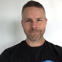 Paul Jackson - Exercise Coach and Holistic Health Practitioner