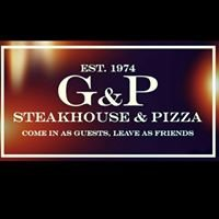 G&P Steakhouse & Pizza