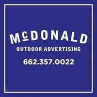 McDonald Outdoor