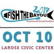 Fish the Bayou