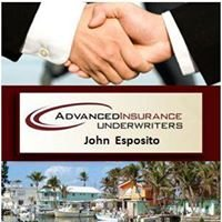 John Esposito Commercial Insurance Services