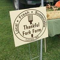 Thankful Fork Farm
