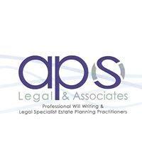 Caroline Sanderson t/a APS Legal & Associates