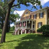 The Metlar/Bodine House Museum