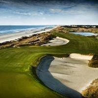Wild Dunes Resort Harbor Course