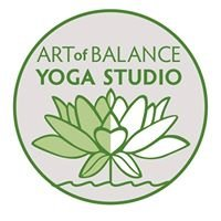 Art of Balance Yoga