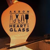 Akron Heart of Glass