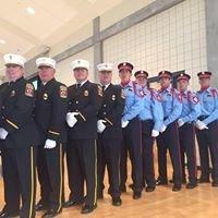 Mobile Fire-Rescue Department Honor Guard