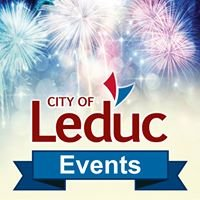 Leduc Events