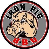 Iron Pig BBQ & Stew
