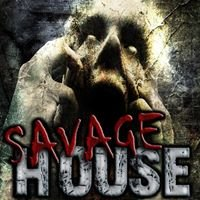 Savage House Haunted Attraction