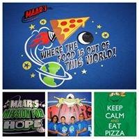MAAR's Pizza & More