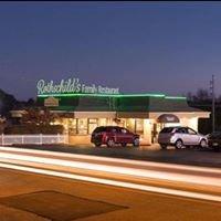 Rothschild's Restaurant