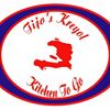 Tijo's Kreyol Kitchen - To Go