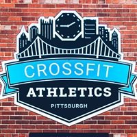 Crossfit Athletics