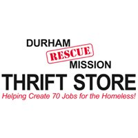 Durham Rescue Mission Thrift Stores