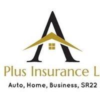 A Plus Insurance LLC