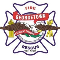 GEORGETOWN FIRE DEPARTMENT