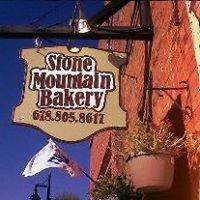 Stone Mountain Cafe & Bakery