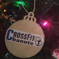 CrossFit Chanute