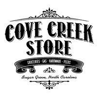 Cove Creek Store