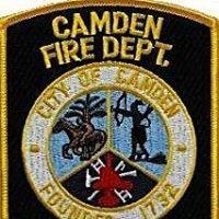 Camden Fire Department