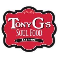 Tony G's Soul Food