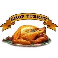Fresh Local Turkey • Wynnorr Farm