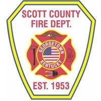Scott County Fire Department