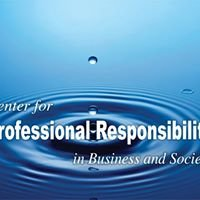 Center for Professional Responsibility in Business and Society