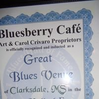 Bluesberry CAFE