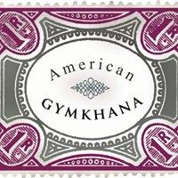 American Gymkhana