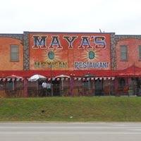 Mayas Restaurant