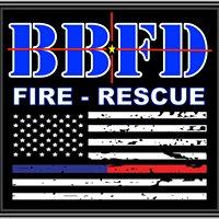 Ben Bolt Fire Department