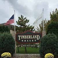 Timberland Valley Apartments
