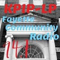 KPIP-lp Fayette