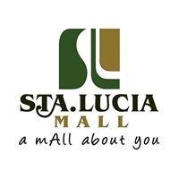 Sta. Lucia Mall