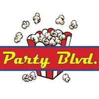 Party Blvd.-Asheville's Party Supply Store