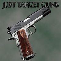 Just Target Guns, LTD