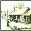 Bernie's Nacoochee Valley Guest House
