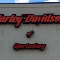 Spartanburg Harley-Davidson