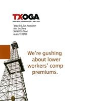 Texas Oil & Gas Association Workers' Compensation Safety Group