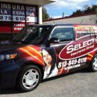 Select Insurance Group / East Orlando