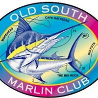 THE OLD SOUTH MARLIN CLUB