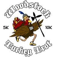 Woodstock Turkey Trot