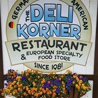 The Deli Korner