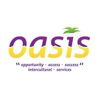 OASIS -Opportunity, Access, Success, Intercultural Services